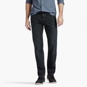 Men's Lucky Brand 221 Original Straight Leg Jeans